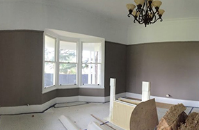 residential painting services melbourne